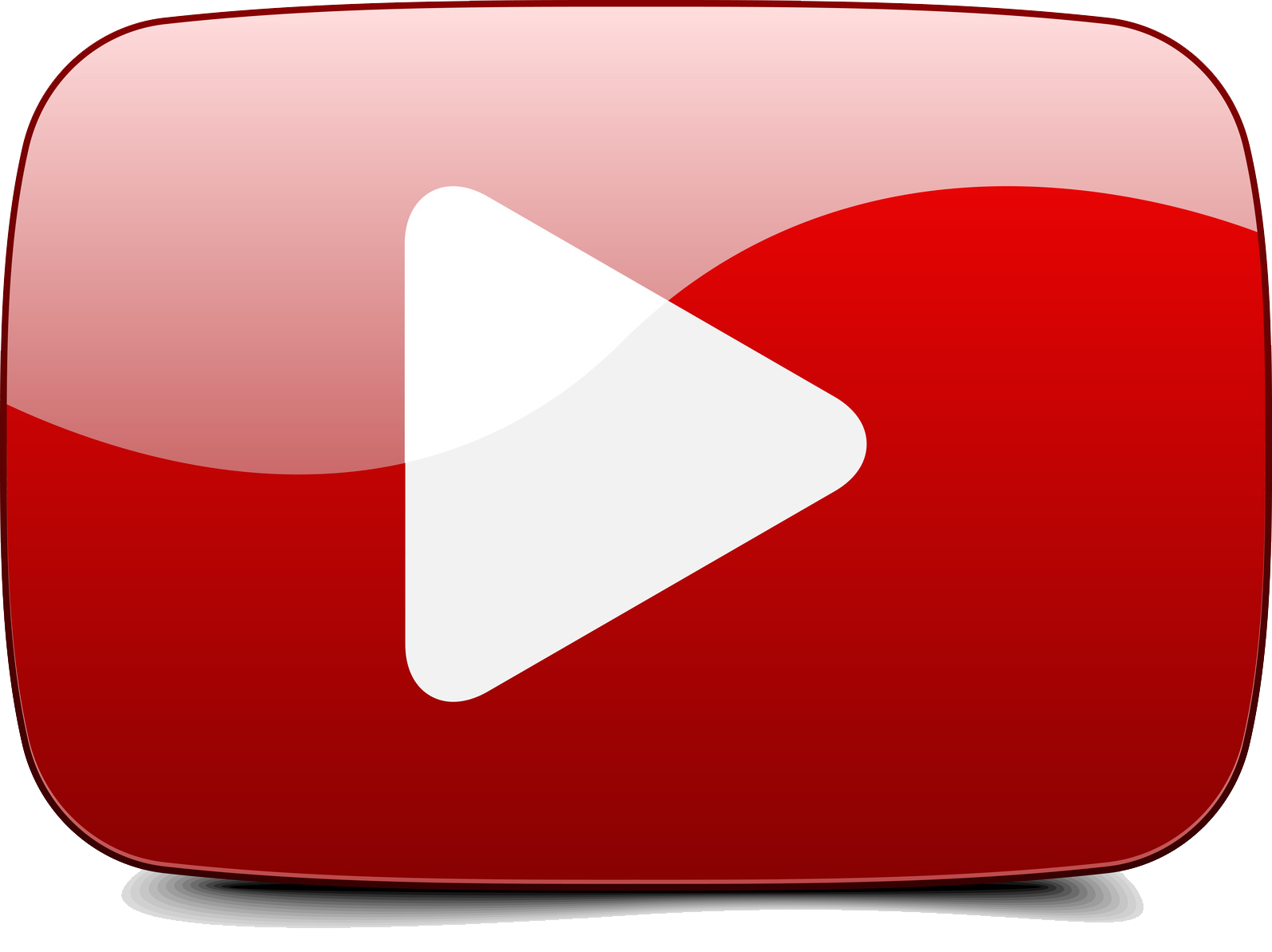 Youtube play button png. Photos mart