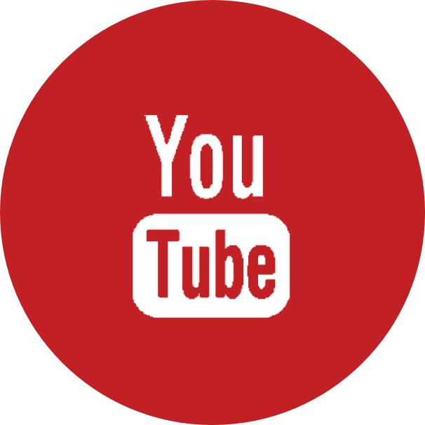 Youtube png icon. Logo play button app