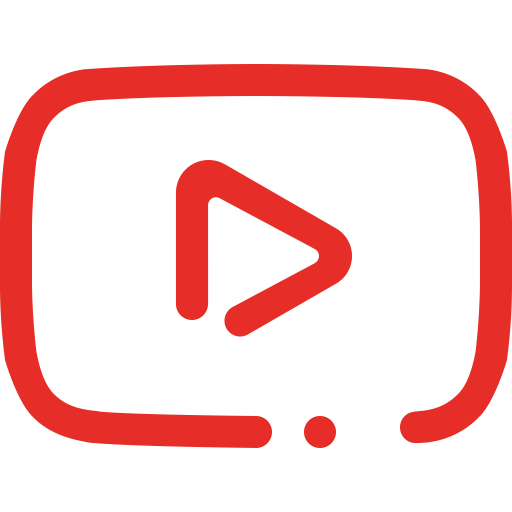 Youtube play button transparent png. Download free dlpng