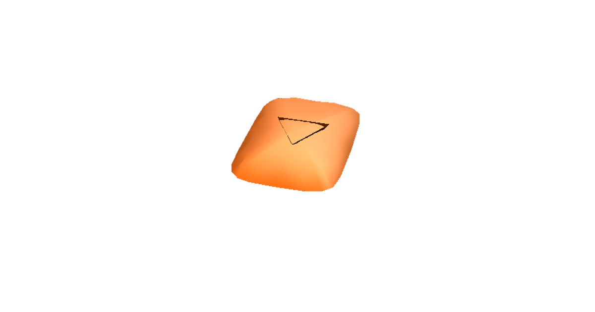 Youtube play button transparent png. D design by waxtox