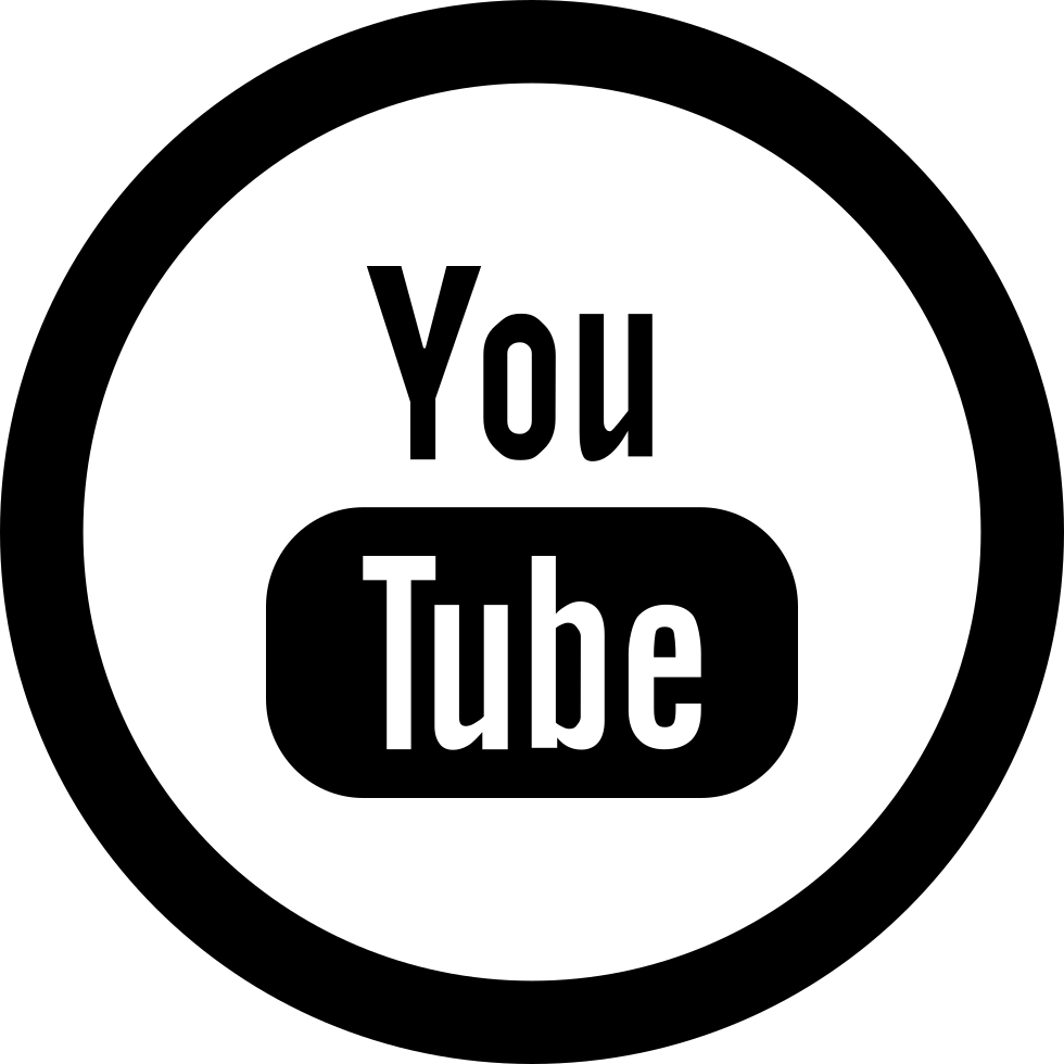 Youtube play button transparent png. Image arts
