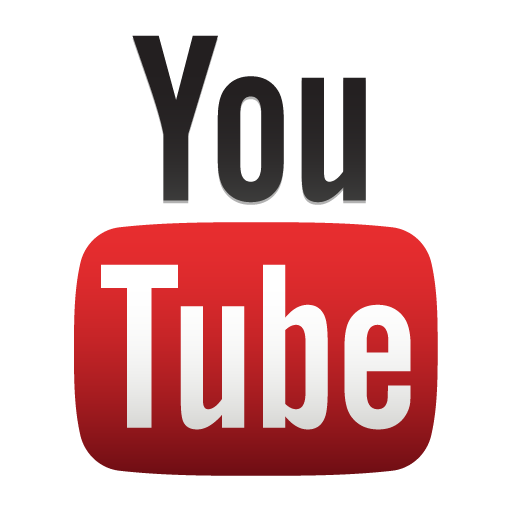 Youtube png icon. Free social media icons