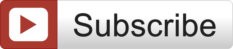 Youtube subscribe button png. Free psd large size