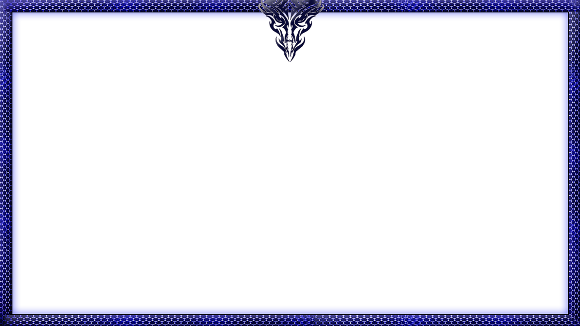 Youtube video overlay png. Thumbnail by shockgfx on