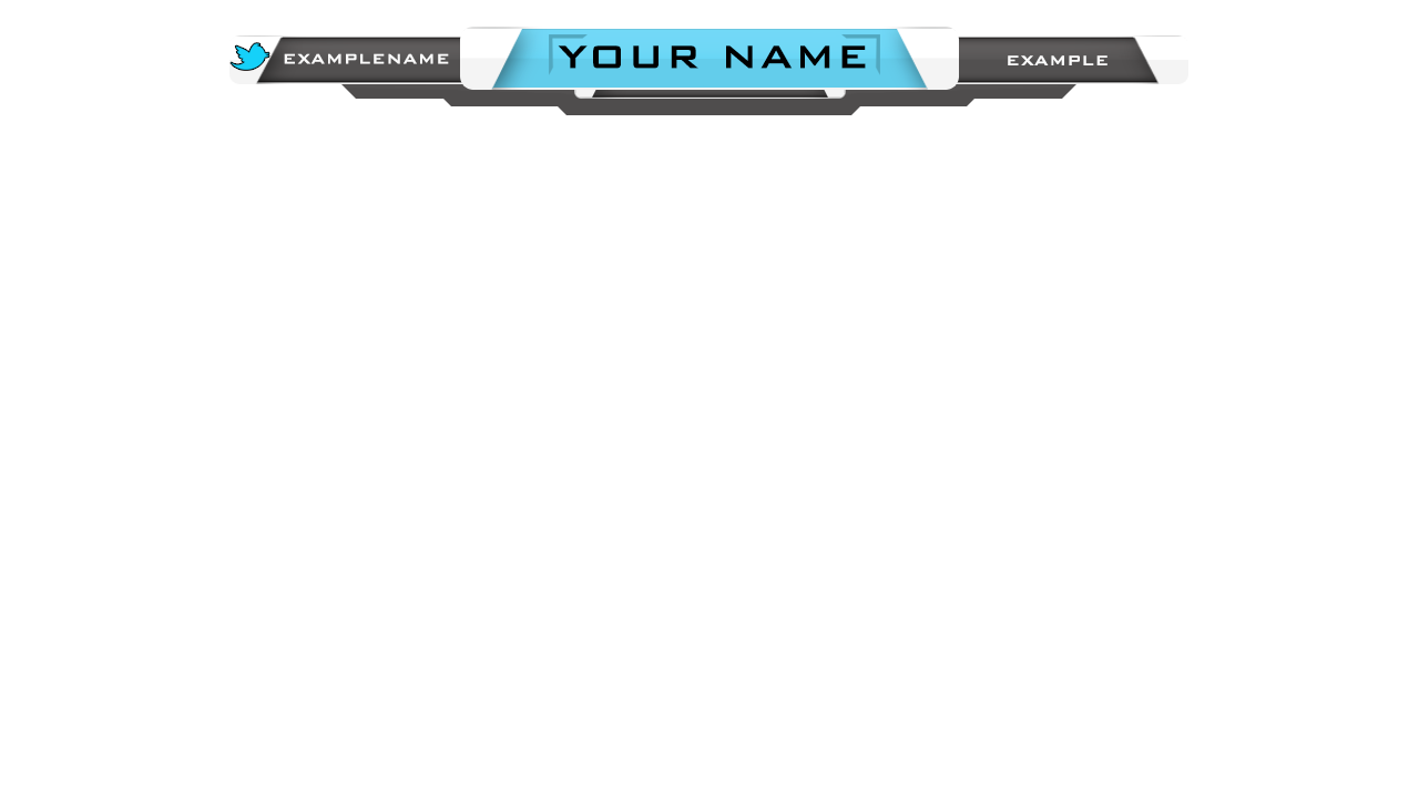 Youtube video overlay png. Overlays art shops and