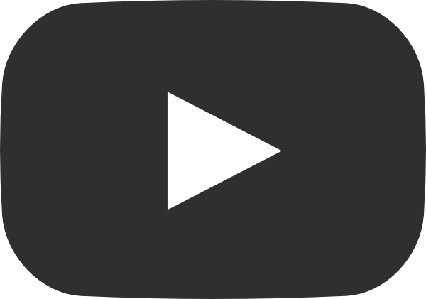 Youtube video play icon png. Style button clip art