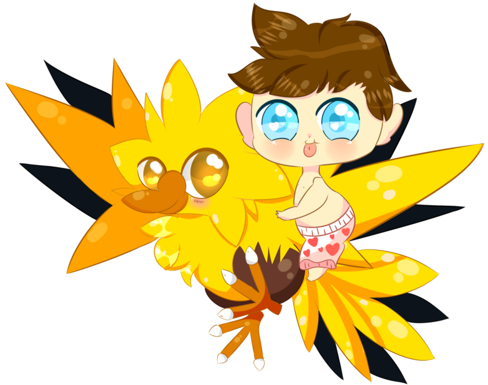 C pants off by. Zapdos drawing vector free