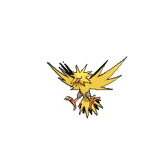 Zapdos drawing thunderbird. Pok mon bulbapedia the