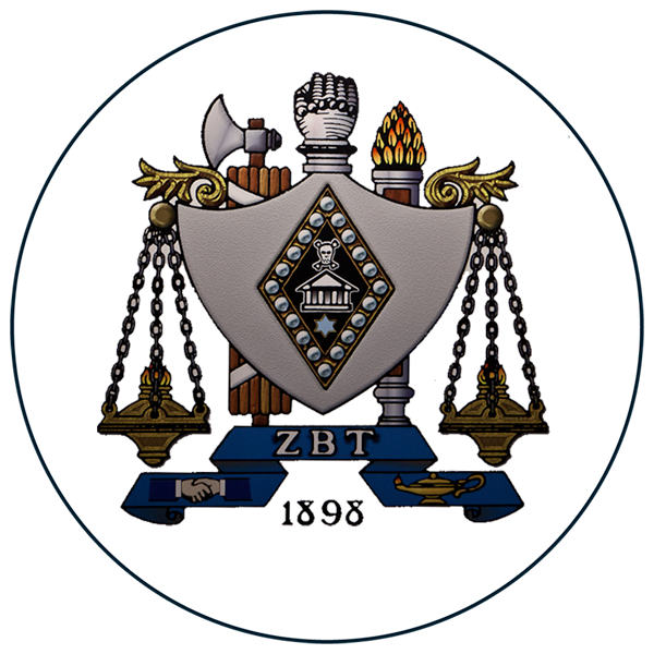 Zbt crest png. New page logo texas