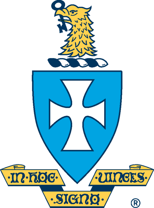 Zbt crest png. Mit interfraternity council scpng