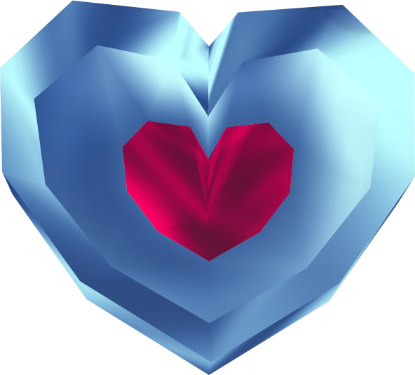 Zelda heart container png. What are containers dungeon