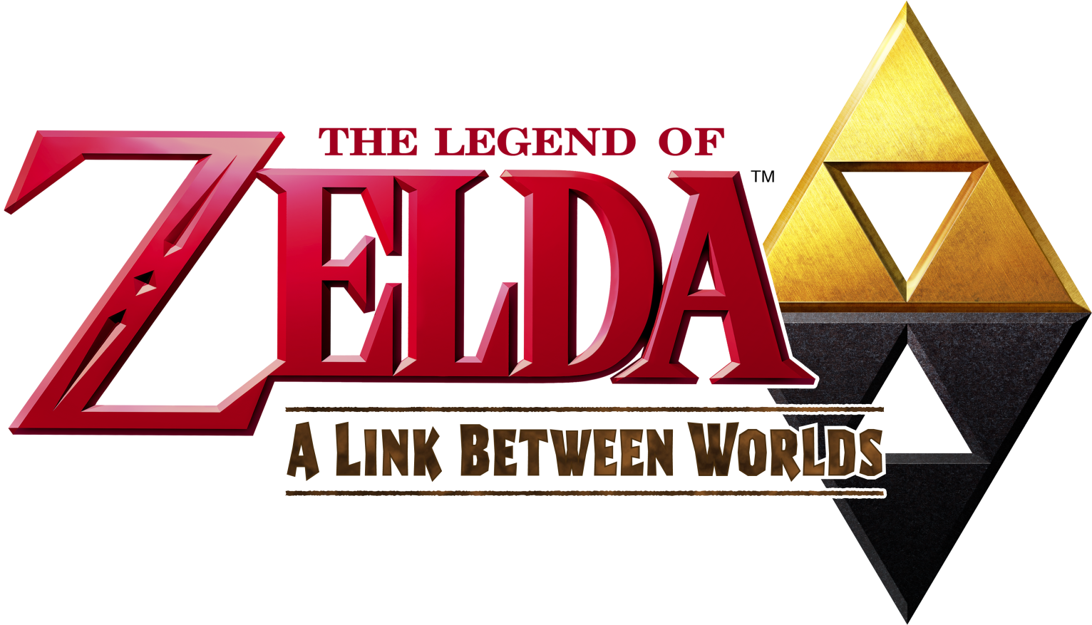 Zelda logo png. Image the legend of