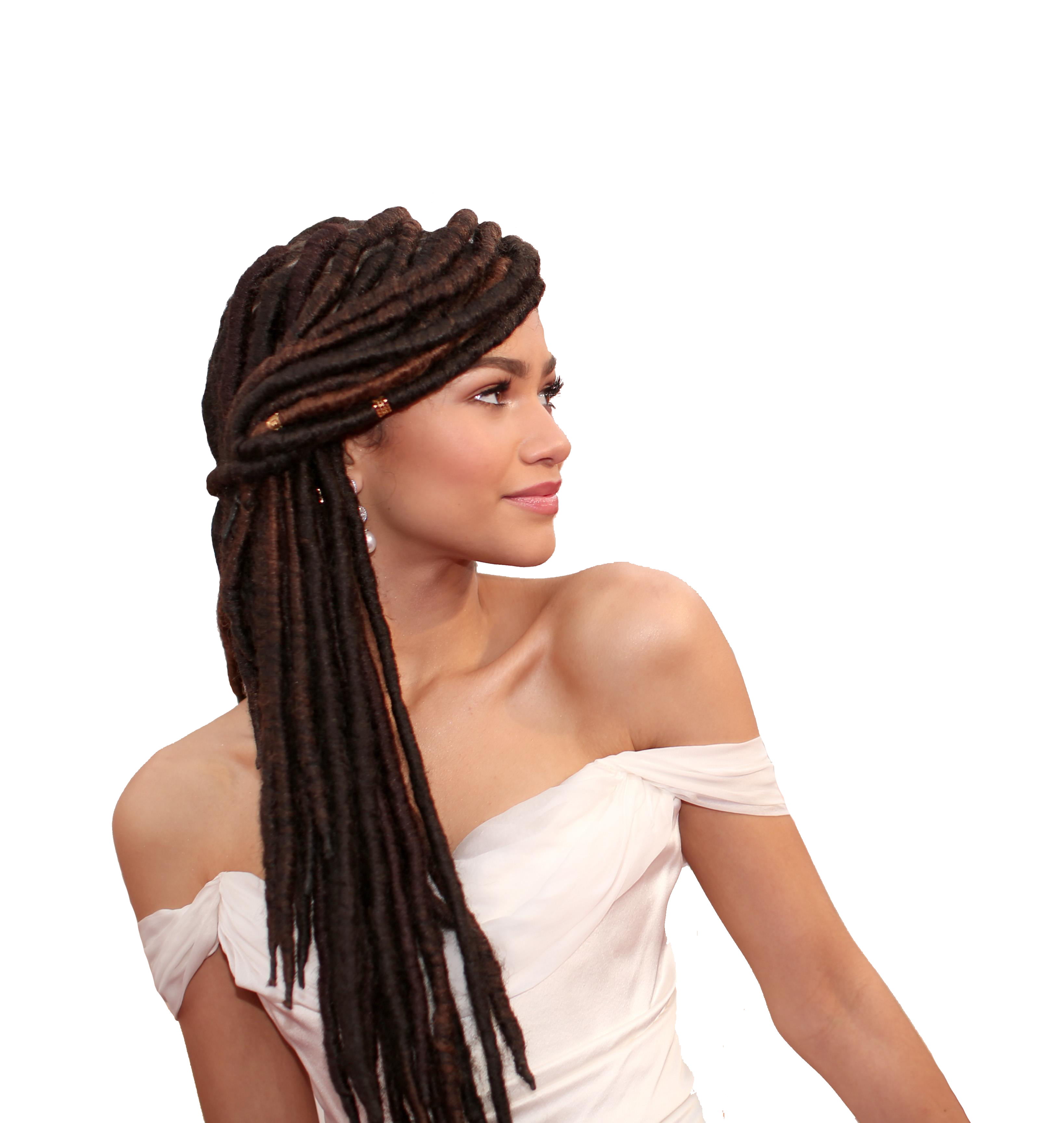 Zendaya transparent background. Png images pluspng by