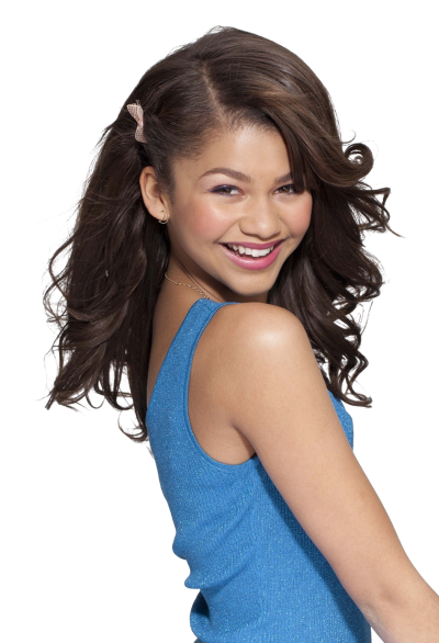 Zendaya transparent photography. Download free png dakota