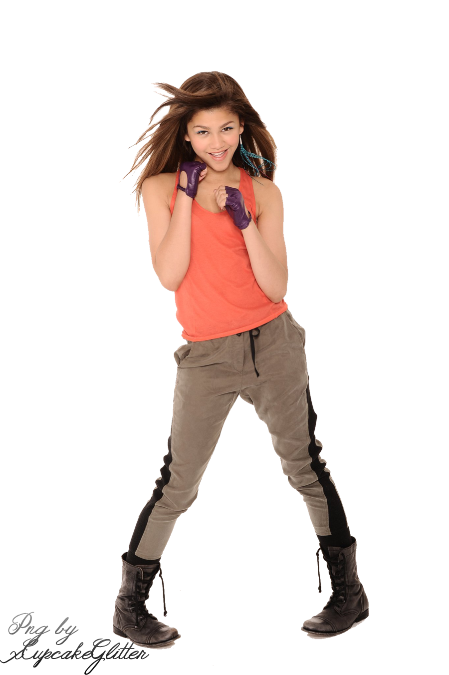 Zendaya transparent photography. Png by xcupcakeglitter on