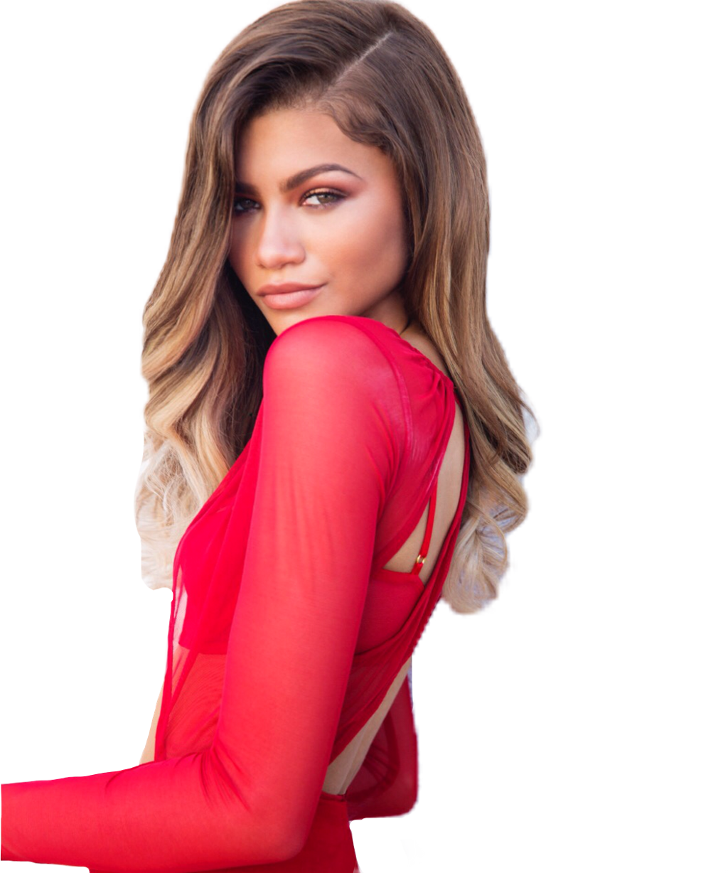Zendaya transparent photography. Queenzendaya peterparker spidermanhomecoming