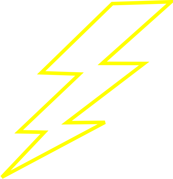 Zeus vector kid. Lightning bolt clip art