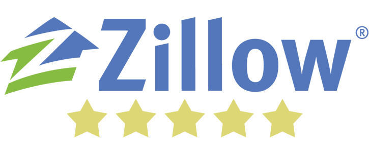 zillow 5 star logo png