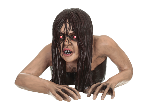 Crawling zombie png. Girl seasons usa inc