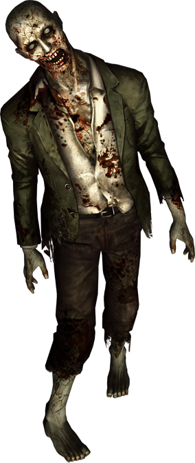 Zombie resident evil png. Wiki fandom powered by