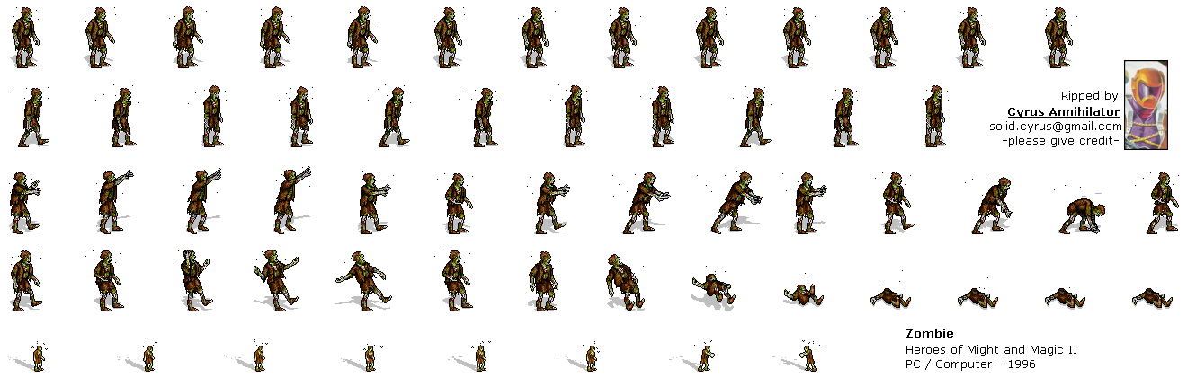zombie sprite png