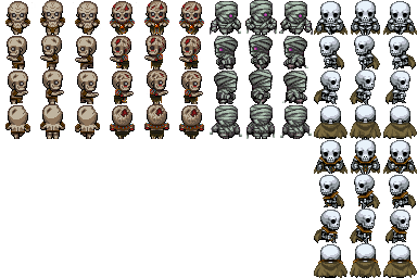 Zombie sprite png, Picture #850266 zombie sprite png