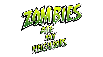 Zombies ate my neighbors png. Details launchbox games database