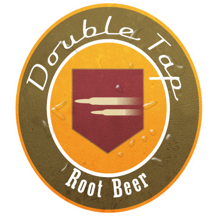 Transparent beer double tap root. Image wd doubletap png