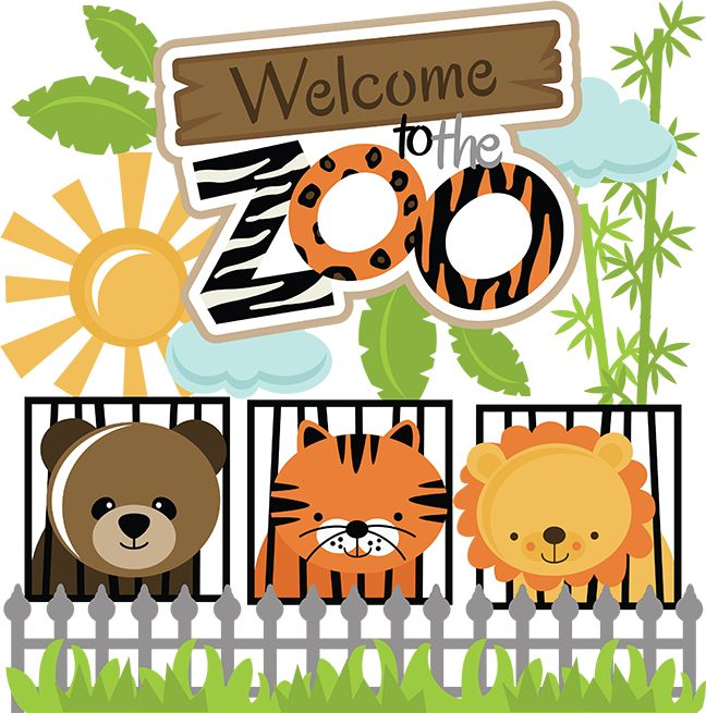 Zoo clipart. At getdrawings com free