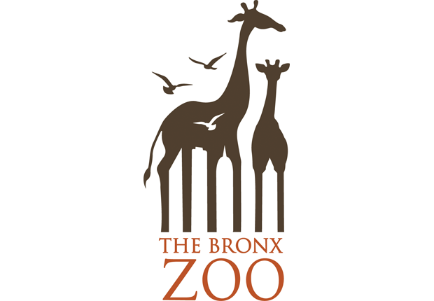 The logo blooloop . Zoo clipart bronx zoo picture free download