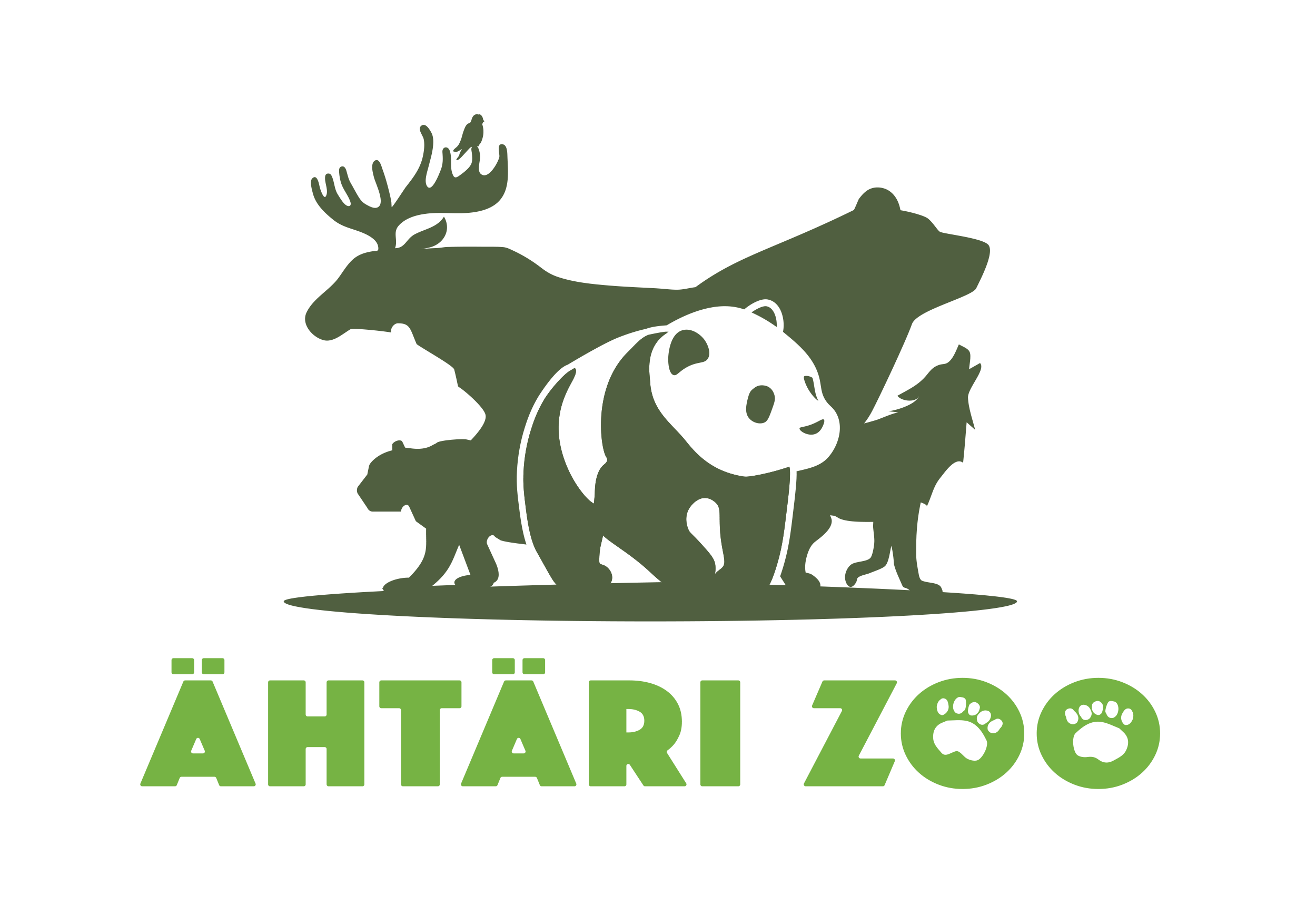 Home . Zoo clipart bronx zoo vector royalty free stock