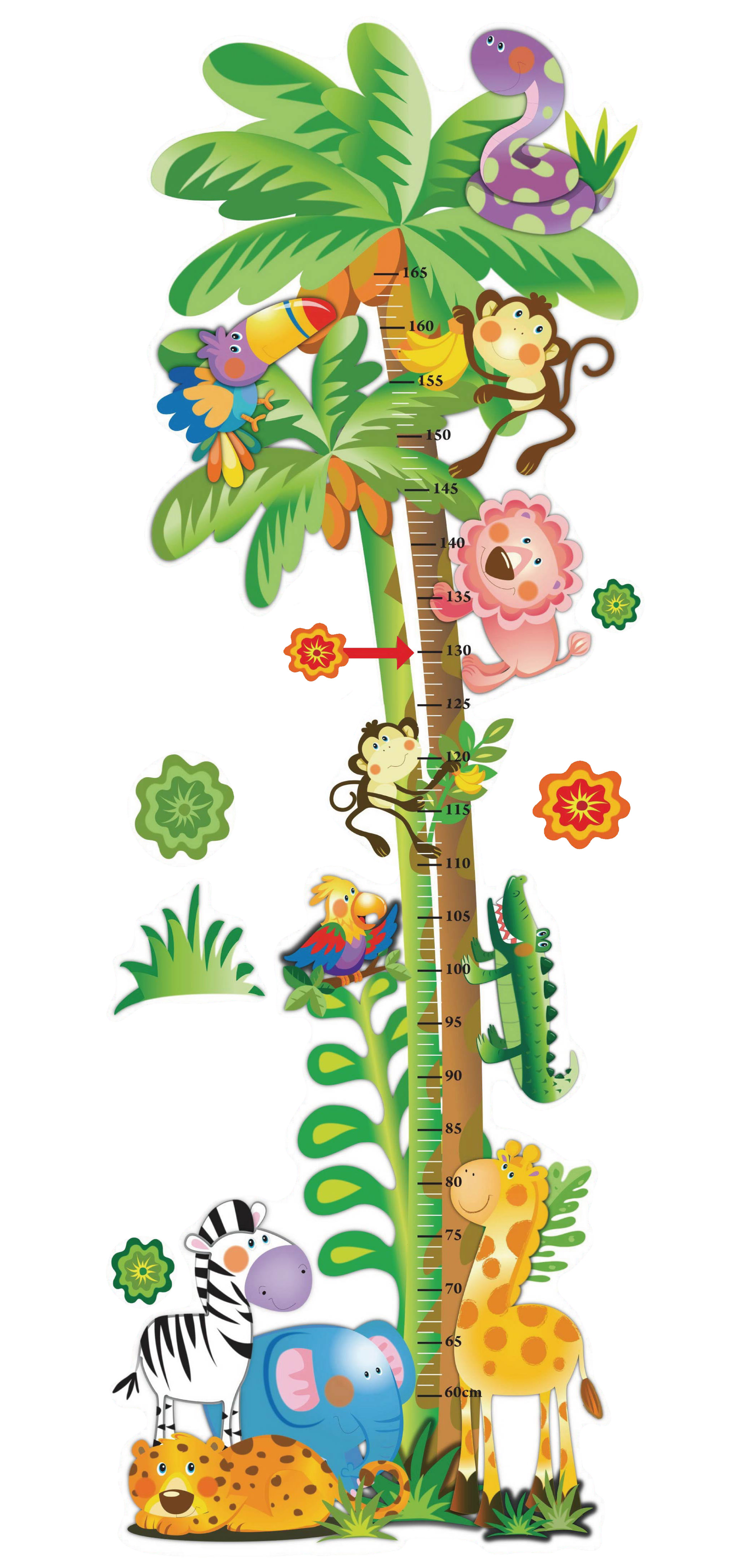 Borders . Zoo clipart landscape svg library library