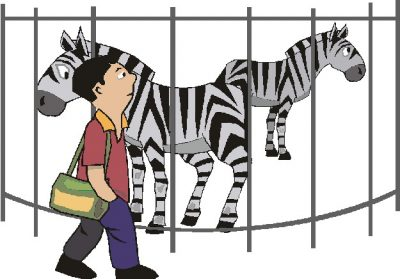 Clipartaz free collection image. Zoo clipart zebra clipart free download