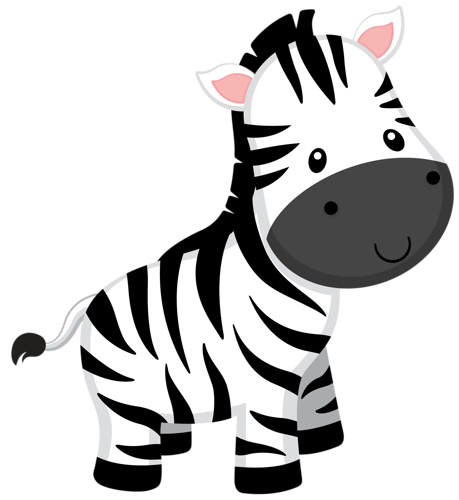 Png i love animals. Zoo clipart zebra png library