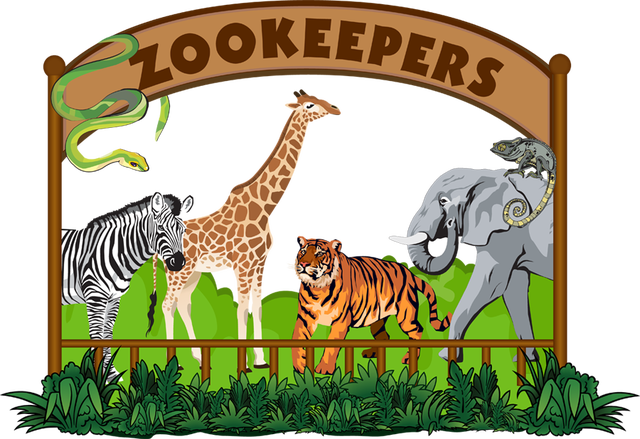 Free cliparts download clip. Zoo clipart zoo enclosure banner freeuse stock