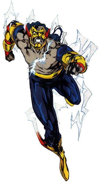 zoom the flash png