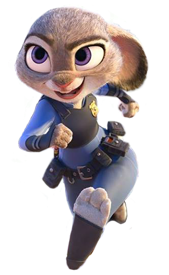 Judy zootopia png. Tv television film thread