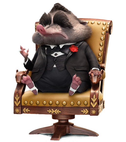 Zootopia mr big png. Pinterest disney wiki and