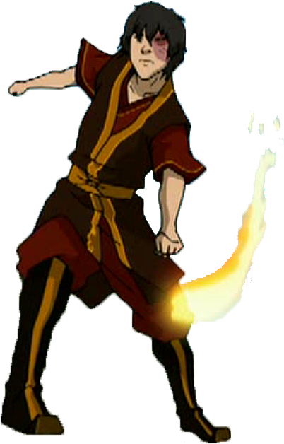Zuko drawing art. Firebending by medax d
