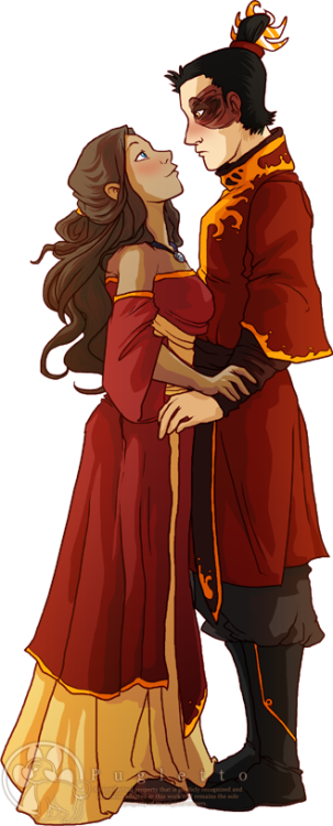 Zuko drawing art. I love katara s