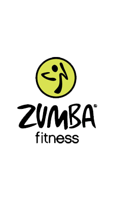 Zumba fitness logo png. Masterclass beach party spain