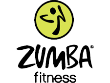 Zumba fitness logo png. Xcite exciting classes in