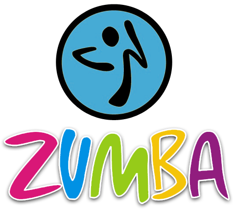 Zumba fitness logo png. Macomb athletic club gym