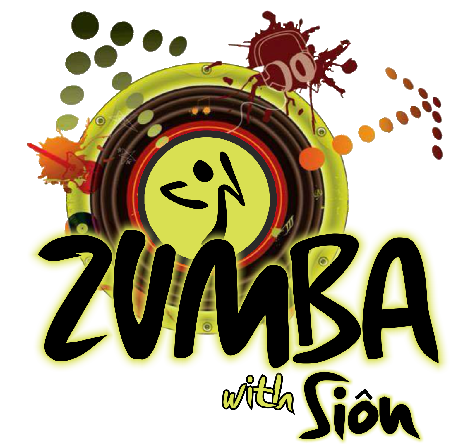 Zumba fitness png. Club gym personal trainer
